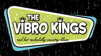 Visit the Vibro Kings on Facebook!